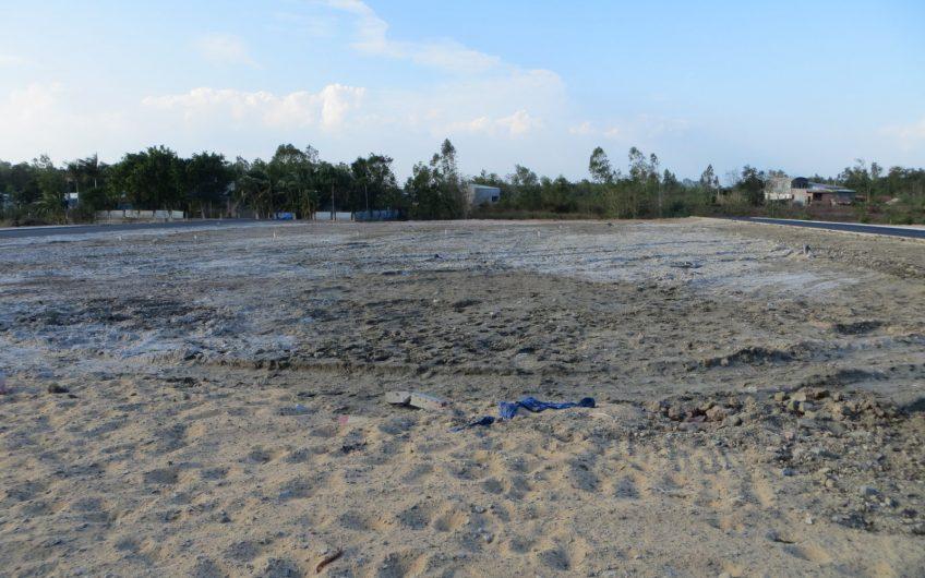 Bán đất nền KDC Tân Thành Đạt Phú Mỹ – Giá chỉ 5tr/2 – Đầu tư Sinh lời ngay